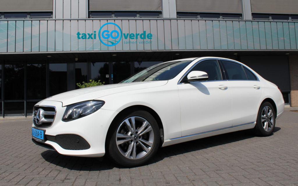 Mercedes e klasse huren